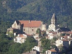 Saint-Saturnin (Puy-de-Dôme)