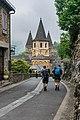 Saint Faith Abbey Church of Conques 25.jpg
