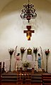 Saint Francis of Assisi Church, Tepeji del Rio, Hidalgo State, Mexico 04.jpg