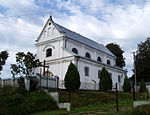 Saint Martin church, Semenivka (01).jpg