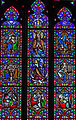 Sainte-Livrade-sur-Lot - Église Sainte-Livrade - Vitraux -2.JPG