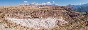 Salineras de Maras, Maras, Perú, 2015-07-30, DD 03-07 PAN.JPG