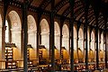 Salle de lecture Bibliotheque Sainte-Genevieve n06.jpg