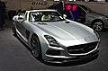 Salon de l'auto de Genève 2014 - 20140305 - Binz SLS AMG Roadster.jpg