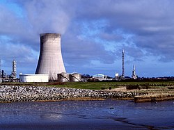 Saltend Power Station seen from Paull Haven.jpg