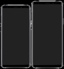 Liste de tlphones samsung wikipdia les samsung galaxy s9 et s9 derniers flagships de la marque altavistaventures Choice Image