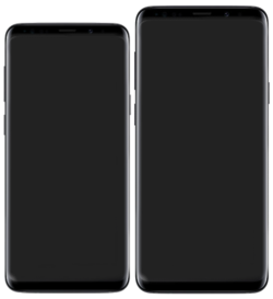 Samsung Galaxy S9 - Wikipedia
