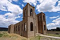 San Isadore Church - Las Mesitas, Colorado, 2016.jpg