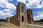 San Isadore Church - Las Mesitas, Colorado, 2016.jpg