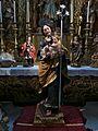 San José con el Niño Jesús, Luisa Roldán (Sevilla).jpg
