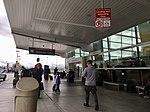 San Jose Airport baggage claim gate 2019.jpg