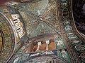 San Vitale Central Ceiling Mosaic.jpg
