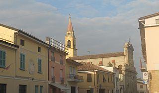 San Bassano Comune in Lombardy, Italy
