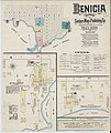 Sanborn Fire Insurance Map from Benicia, Solano County, California. LOC sanborn00417 001-1.jpg