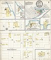 Sanborn Fire Insurance Map from Hoquiam, Grays Harbor County, Washington. LOC sanborn09200 004-1.jpg