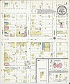 Sanborn Fire Insurance Map from O'neill, Holt County, Nebraska. LOC sanborn05230 005-1.jpg