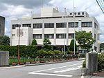Sanda police station Hyogo prefecture P8097266.jpg