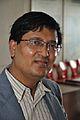 Sandip Kumar Chakrabarti - Kolkata 2011-09-24 5690.JPG