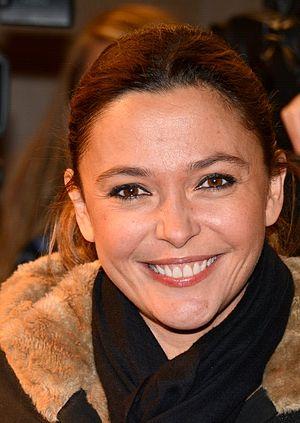 Sandrine Quétier - Image: Sandrine Quetier 2013
