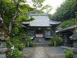 三光寺 (山県市) - Wikipedia