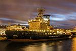Sankt-Peterburg Icebreaker in Saint Petersburg 2015-12-23.jpg