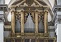 Santa Maria del Giglio (Venice) Organ.jpg