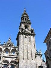 Santiago de Compostela.Tower Berenguela.jpg