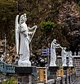 Santuario de Las Lajas, Ipiales, Colombia, 2015-07-21, DD 49.JPG