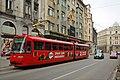 Sarajevo Tram-509 Line-5 2011-10-28.jpg