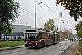 Sarajevo Trolleybus-4155 Line-102 2011-10-23 (2).jpg