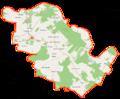 Sarnaki (gmina) location map.png