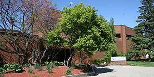 Lambton Kent District School Board - Sarnia Education Center, 200 Wellington Street, Sarnia, Ontario