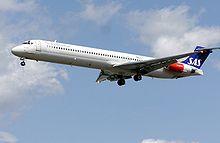 Scandinavian Airlines - Vikipeedia, vaba entsüklopeedia