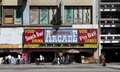 Sassony Arcade located on Broadway, Los Angeles, California LCCN2013632774.tif