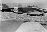Savoia Marchetti SM 79 Sparviero in volo da dx.jpg
