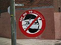 Say no to Christmas Island mural in Newtown, New South Wales (5403612761).jpg