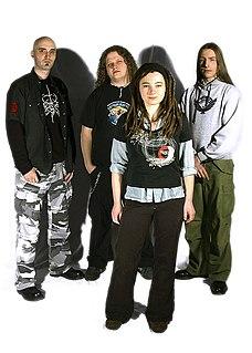 Sceptic (band) Polish band