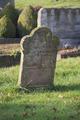 Schlitz Ober-Wegfurth Protestant Church Graveyard Gavestone a.png