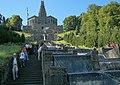 Schlosspark Wilhelmshöhe Kaskaden 02.jpg