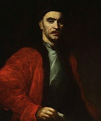 Portrait of Jana Dobrogosta Krasińskiego