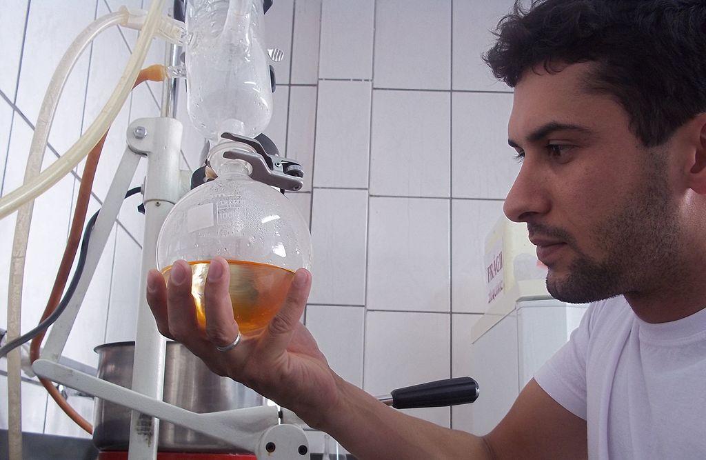 chemistry IP