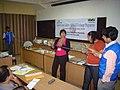 Science Career Ladder Workshop - Indo-US Exchange Programme - Science City - Kolkata 2008-09-17 01441.JPG