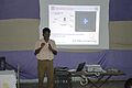 Science Lecture - Manas Maity - Labour Welfare Centre - Howrah 2012-11-18 1931.JPG