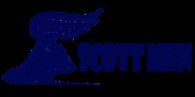 logo de SCOTT-MEN
