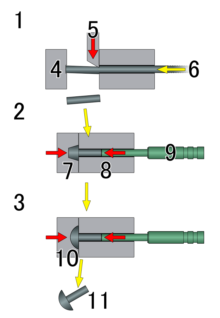 Screw (bolt) 13-n
