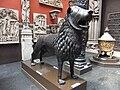 Sculpture, Victoria & Albert Museum, London - DSCF0352.JPG