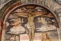 Scuola dello spagna, crocifissione, 1510 ca. 02.jpg