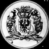 Seal of Berlin 1709 (draft).png