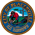 Seal of Placerville, California.png