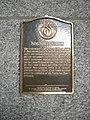 Seattle - King St. Station plaque.jpg